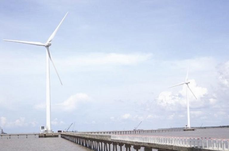 Biến đổi khí hậu ở ĐBSCL: Cơ hội lớn cho năng lượng tái tạo