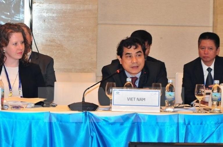 Việt Nam đưa ra nhiều sáng kiến về an ninh lương thực tại SOM1