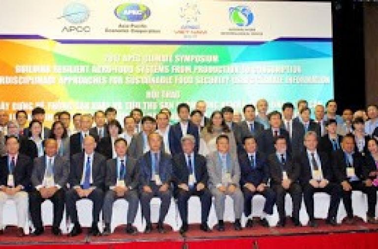 APEC bàn cách sản xuất nông nghiệp bền vững