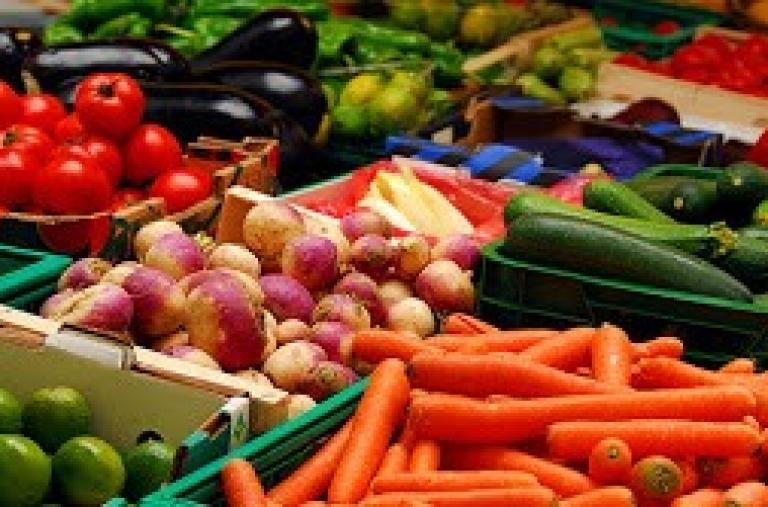 Làm thế nào để rau quả Việt