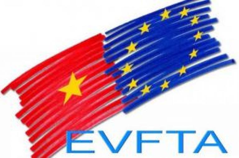Triển vọng từ EVFTA và những gợi ý chính sách