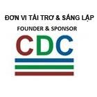 CDC - Đơn vị tài trợ và sáng lập
